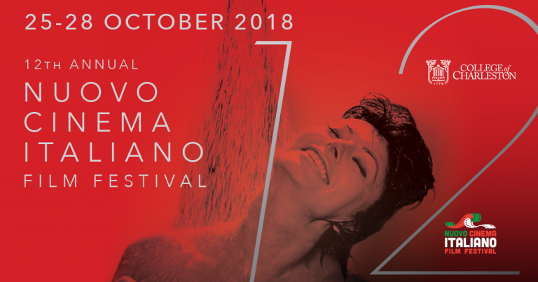 12th Annual Nuovo Cinema Italiano Film Festival Celebrates Neapolitan Culture at the Sottile Theatre October 25-28, 2018