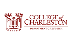 College of Charleston - Department of English