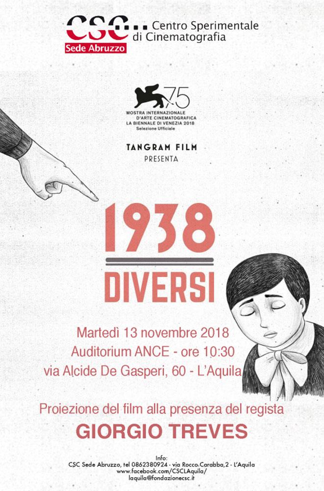 1938 - Diversi
