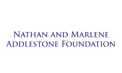 Nathan and Marlene Addlestone Foundation Inc.