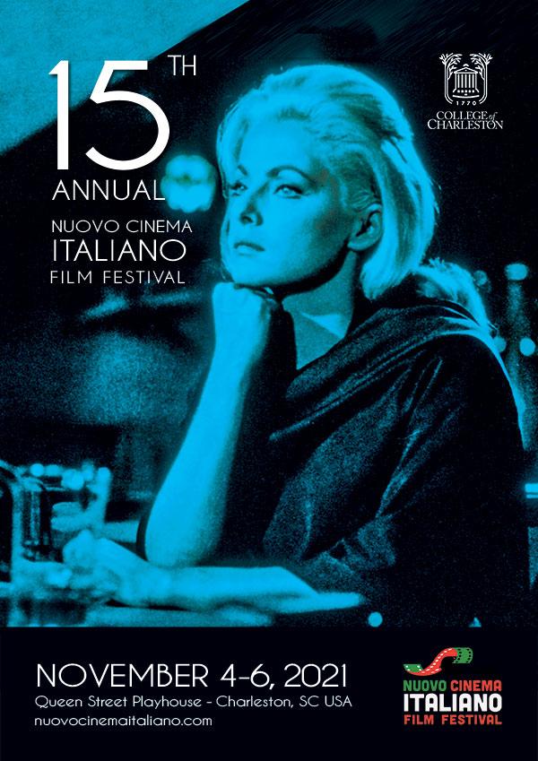 Festival 2021 Poster